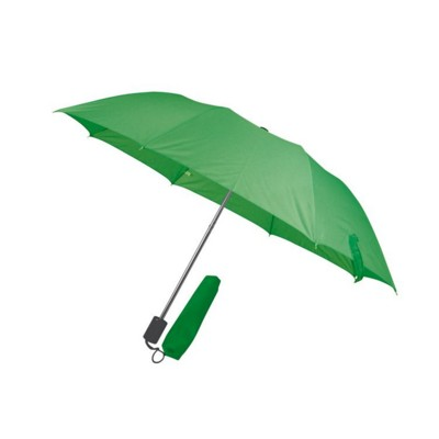 Picture of MINI TELESCOPIC AUTOMATIC UMBRELLA in Green
