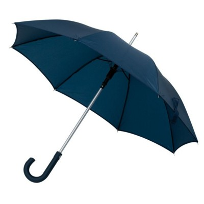 Picture of AUTOMATIC UMBRELLA in Navy Blue