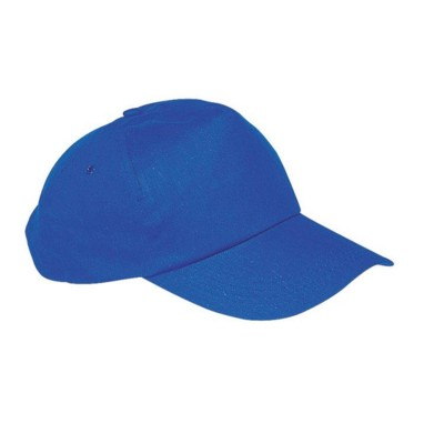 Picture of 5 PANEL CLASSIC BASEBALL CAP in Blue