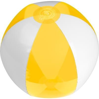 Picture of BICOLOR BEACH BALL