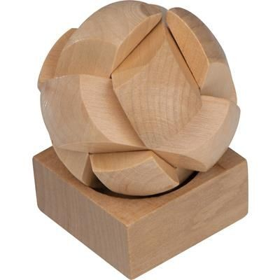 Picture of WOOD PUZZLE