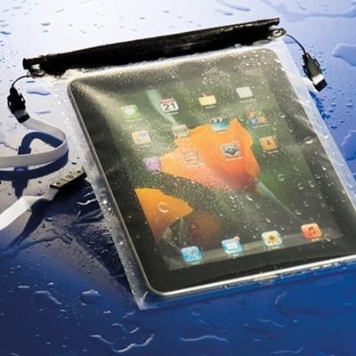 Picture of WATERPROOF TABLE COVER with Carrying Strap