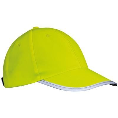 Picture of 6-PANEL ADULT BASEBALL CAP