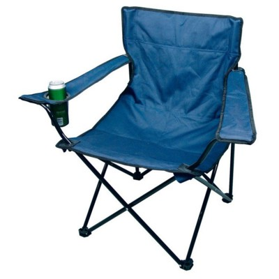 Picture of FOLDING CHAIR in Navy Blue