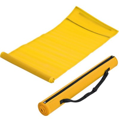 Picture of BEACH MAT in Yellow