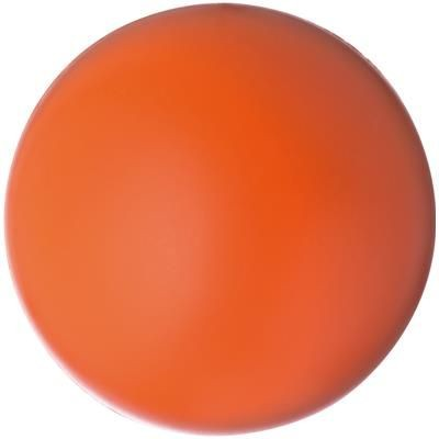 Picture of ANTI STRESS SQUEEZE BALL in Orange