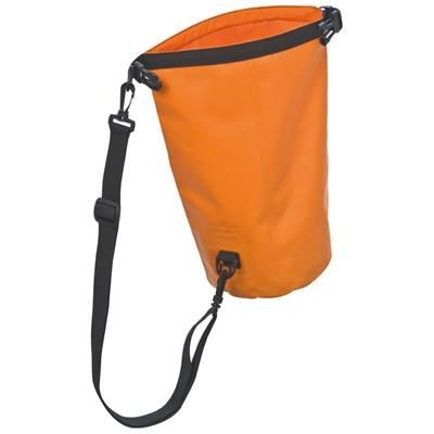 Picture of WATERPROOF MESSENGER BAG with Carrying Strap