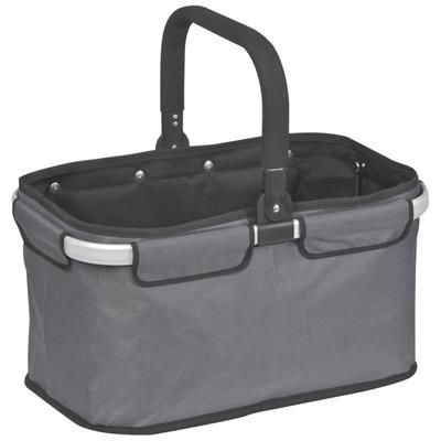 Picture of HANDY SHOPPING BASKET in Anthracite Grey