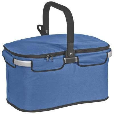 Picture of HANDY SHOPPING BASKET in Dark Blue