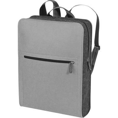 Picture of BACKPACK RUCKSACK in Grey