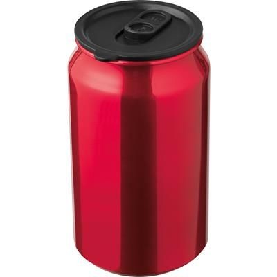 Picture of DRINK CUP in Red