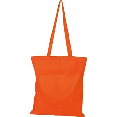 Picture of COTTON BAG with Long Handles