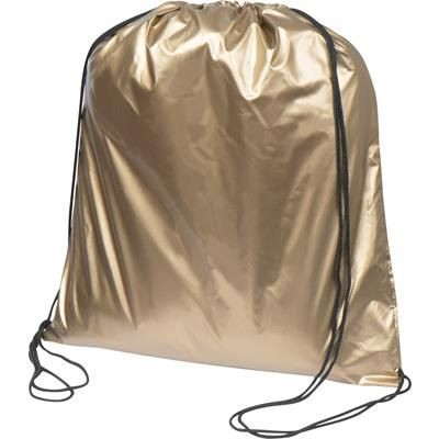 Picture of GYM BAG in Metallic Colors