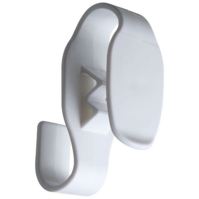 Picture of TRAVEL TROLLEY BAG HOLDER HOOK in White