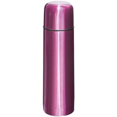 Picture of DOUBLE-WALLED THERMAL INSULATED FLASK in Pink