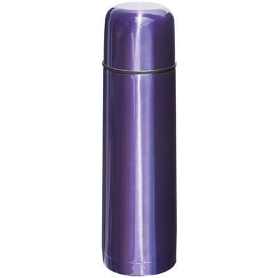 Picture of DOUBLE-WALLED THERMAL INSULATED FLASK in Violet