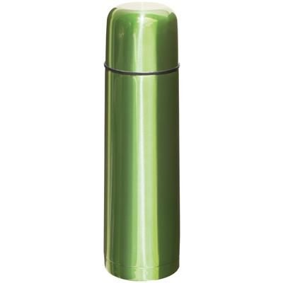 Picture of DOUBLE-WALLED THERMAL INSULATED FLASK in Apple Green