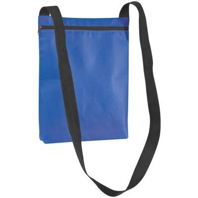 Picture of NON WOVEN SHOULDER BAG in Blue