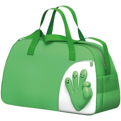 Picture of SPORTS BAG in Green