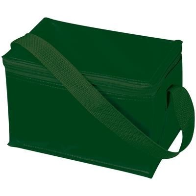Picture of 6 CAN MINI COOL BAG in Dark Green