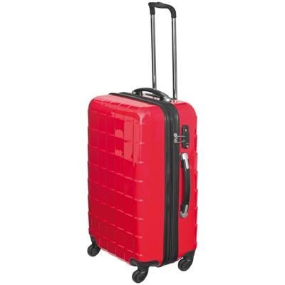 Picture of TROLLEY CASE in Red