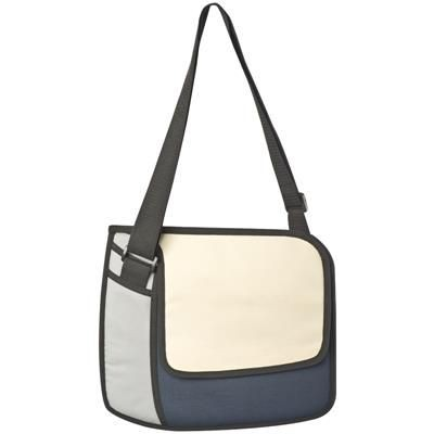 Picture of 3D SMALL SHOULDER BAG in Dark Blue