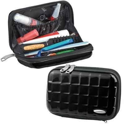 Picture of SMALL BEAUTY CASE in Black