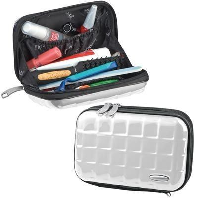 Picture of SMALL BEAUTY CASE in White