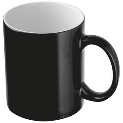 Picture of CLASSIC COFFEE MUG in Black