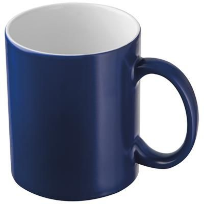 Picture of CLASSIC COFFEE MUG in Blue