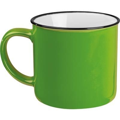 Picture of NOSTALGIA CERAMIC POTTERY CUP