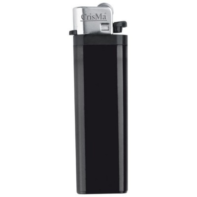 Picture of DISPOSABLE POCKET LIGHTER in Black