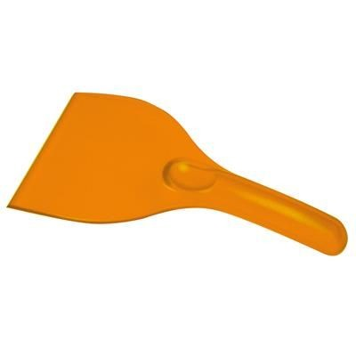 Picture of ICE SCRAPER in Orange