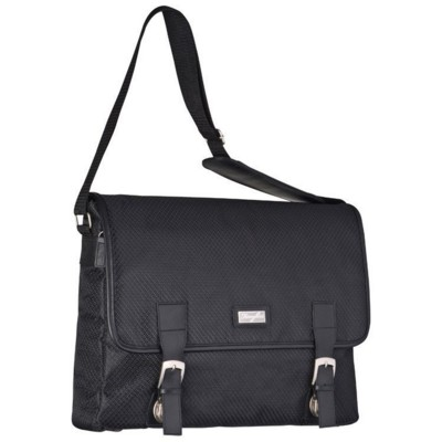Picture of FERRAGHINI LAPTOP BAG in Black