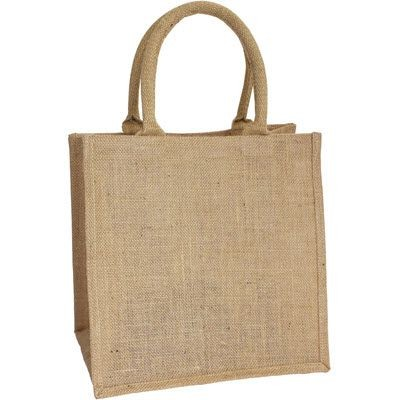 Picture of ARIEL JUTE REUSABLE BAG FOR LIFE
