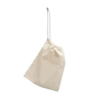 Picture of BRAMBLE COTTON DRAWSTRING POUCH