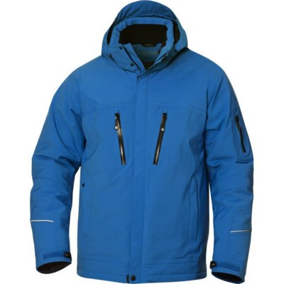 Picture of NEW WAVE SANDERS MENS PADDED SOFTSHELL JACKET