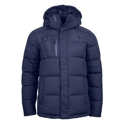 Picture of COLORADO WARM PADDED WINTER JACKET