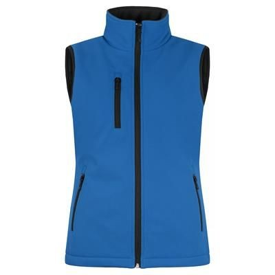 Picture of CLEAN CUT 3 LAYERED PADDED SOFTSHELL VEST
