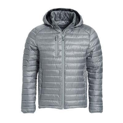 Picture of HUDSON MENS MODERN JACKET in Down-like Padding