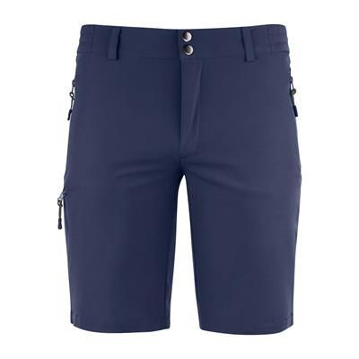 Picture of BEND STYLISH AND PRACTICAL LEISURE SHORTS in Stretch Fabric