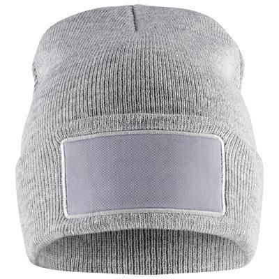 Picture of CLIQUE HUBERT PATCH KNITTED HAT