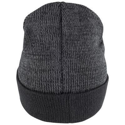 Picture of HUBERT PATCH REFLECTIVE KNITTED HAT