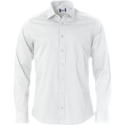 Picture of CLIQUE CLARK MENS LONG SLEEVE REGULAR FIT SHIRT