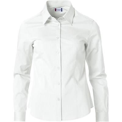 Picture of CLIQUE CLARE LADIES LONG SLEEVE SHIRT