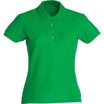 Picture of CLIQUE BASIC LADIES POLO