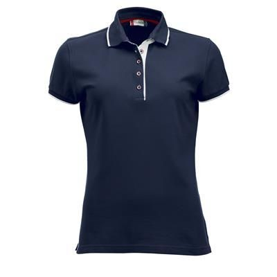 Picture of CLIQUE SEATTLE LADIES POLO SHIRT