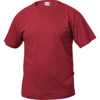 Picture of BASIC JUNIOR T-SHIRT in Soft Cotton Quality