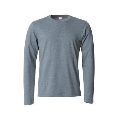 Picture of BASIC TEE SHIRT LONG SLEEVE