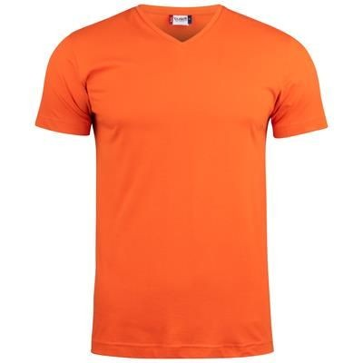 Picture of BASIC T V-NECK
